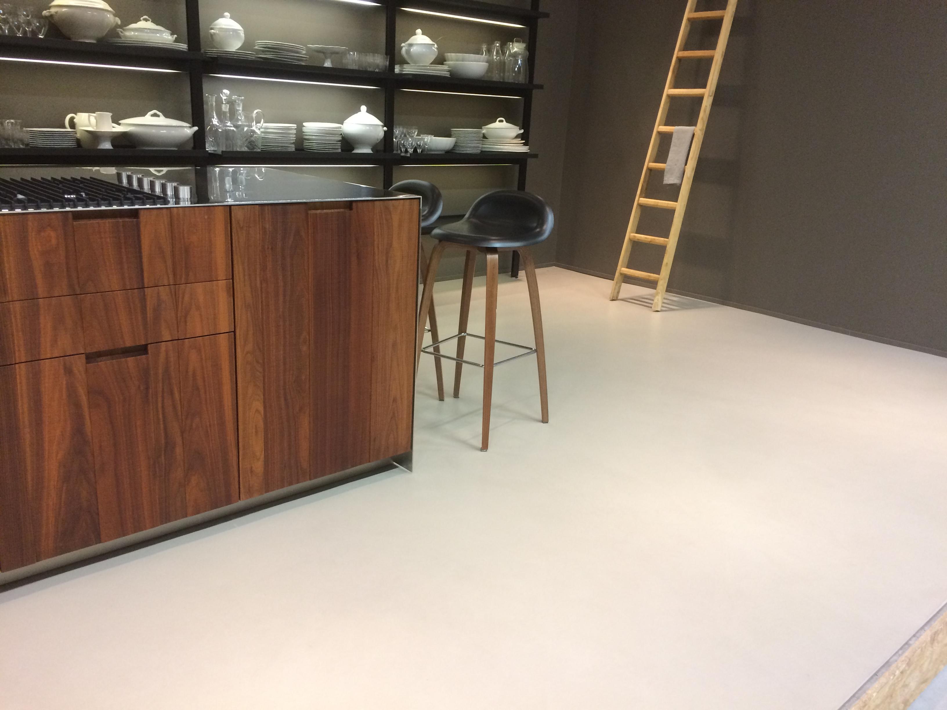 Scale In Resina Kerakoll cementoresina (cr) – kerakoll design house – colorificio